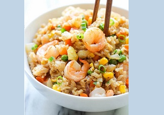 Shrimp Fried Rice Image