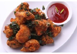 Curry Leaf Gobi Image