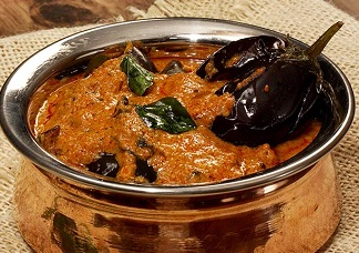Gutti Vankaya Curry Image