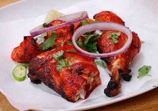 Tandoori Chicken Image