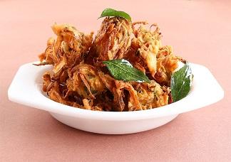 Onion Pakoda Image
