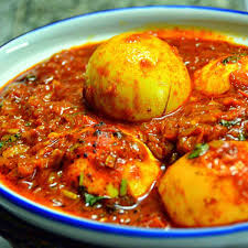 Egg Masala Image