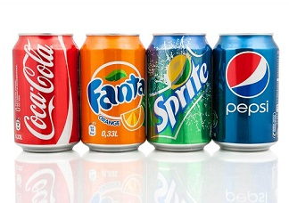 Can Soda Image