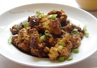 Gobi Pepper Fry Image