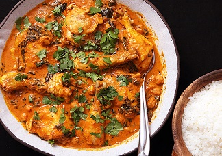 Chicken Masala (Chef