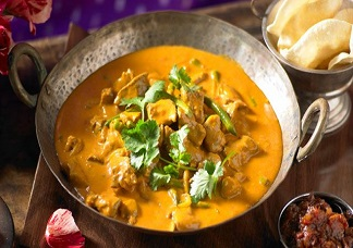 Lamb Korma (Chef's Special) Image