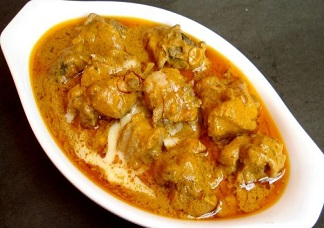 Chicken Mughalai Image