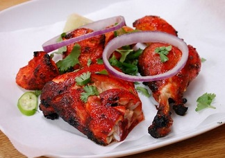 Tandoori Chicken (Full) Image