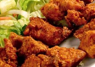Madhurai Chicken Pakoda (Bone-In) Image