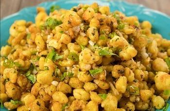 Corn Vepudu Image