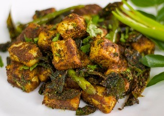 Curry Leaf Specials
