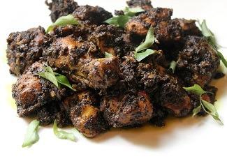 Monagadu Kodi Vepadu(Spicy) Image
