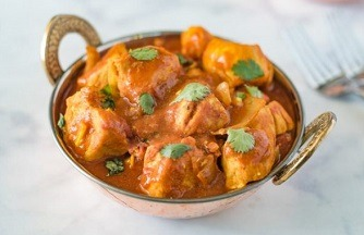 Madras Curry Specials Image
