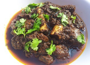 Karaikudi Curry Specials