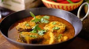 Fish Curry Image
