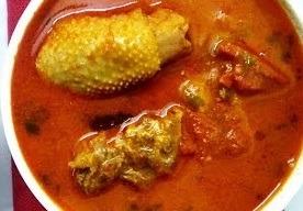 NatuKozhi Curry Image