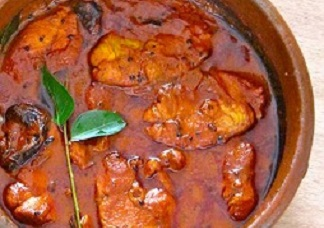 Nellore Fish Curry Image