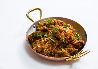 Chicken Bhuna Image