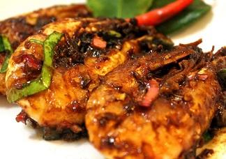 Shrimp Masala Image