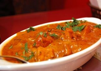 Butter Chicken Image