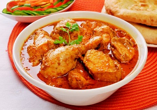 Chicken Kurma Image