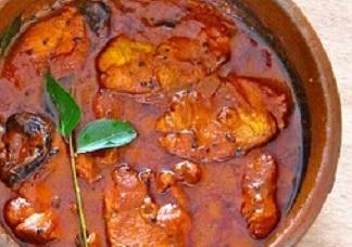 Nellore Fish Curry Image