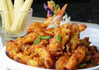 Corn Vepudu