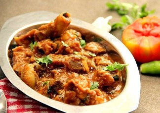 Ankapur Goat Curry Image