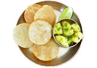 Mini Puri Image