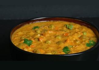 Vegetable Kurma Image