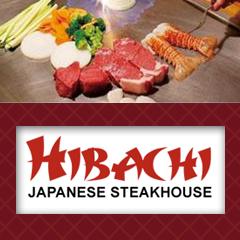 Hibachi - Huntington, WV