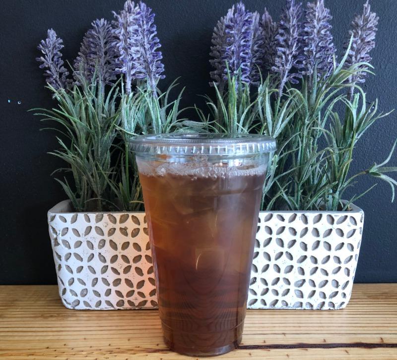 Ice Tea Image