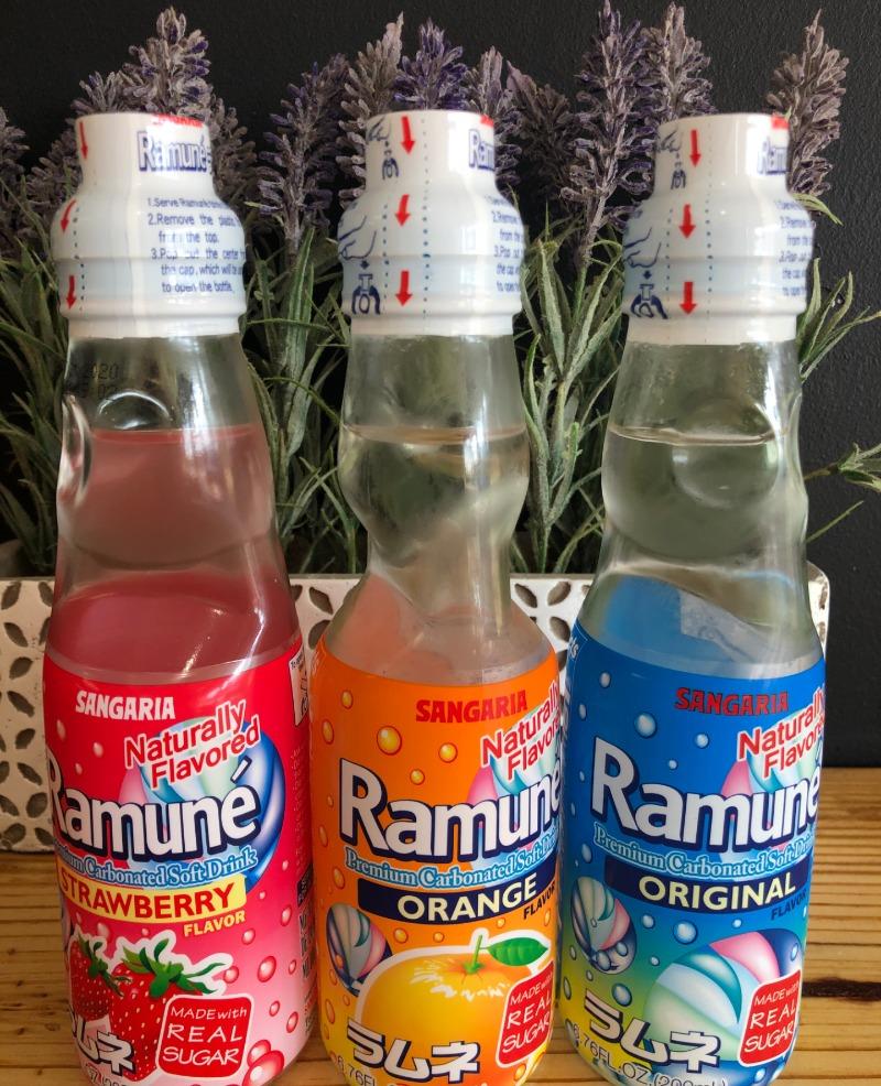 Ramune Pop Image