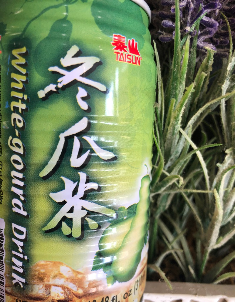 Winter Melon Drink Image