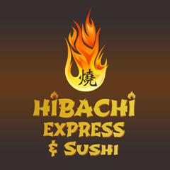 Hibachi Express & Sushi
