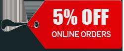 Online Ordering Image