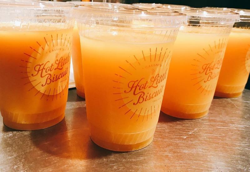 Orange Juice Image