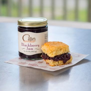 Blackberry Jam Image