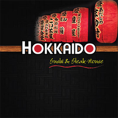 Hokkaido Sushi & Steak - Arlington