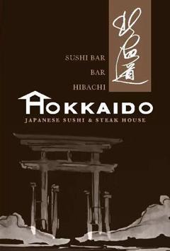 Hokkaido Sushi & Steak House