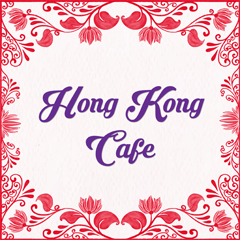 Hong Kong Cafe - Lorton