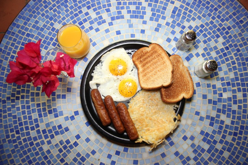 All American Breakfast Image