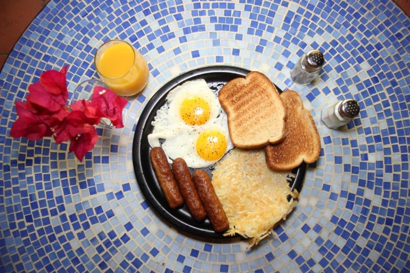 All American Breakfast Image