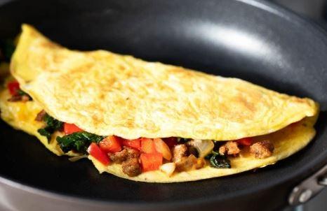 Omelet Image