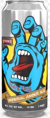Screaming Hand IPA Image