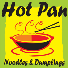 Hot Pan Noodles & Dumplings