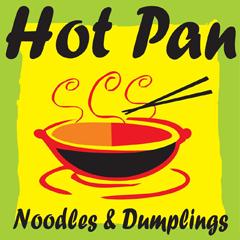 Hot Pan Noodles & Dumplings - Batavia
