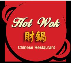 Hot Wok - Prairieville