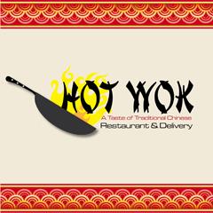 Hot Wok - S Lewis Ave, Tulsa