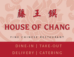 House of Chang - Cambridge